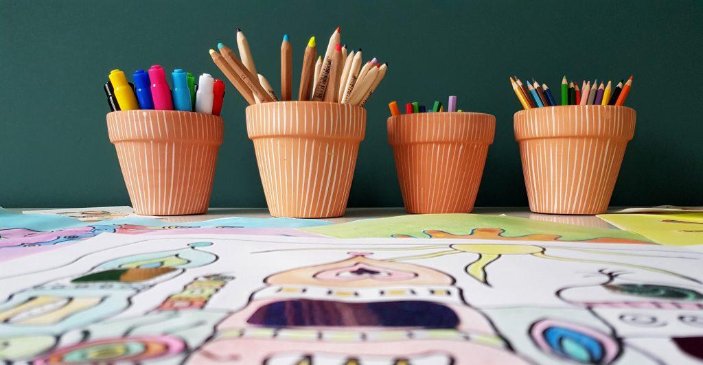 Karin Stolwijk Creatieve Coaching voor volwassenen en kinderen
